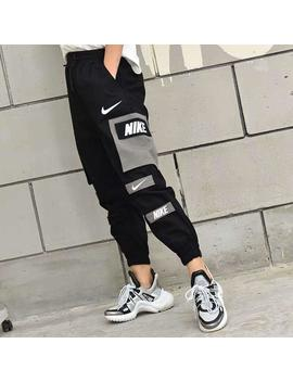 Mens Joggers Casual Pants Fitness Men Sportswear Tracksuit Bottoms Skinny Sweatpants Trousers Black Gyms Jogger Track Pants 98955 by D Hgate.Com