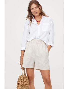 Риза от памук by H&M