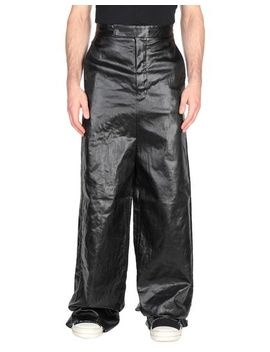 Denim Pants by Rick Owens