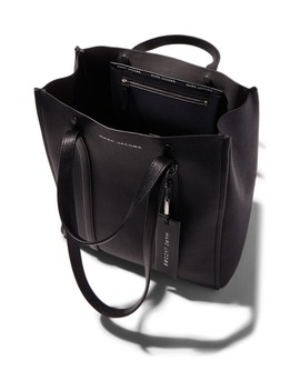 The Tag 31 Leather Tote by The Marc Jacobs