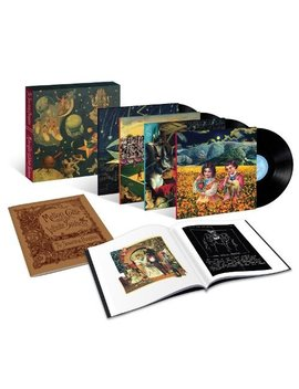 P Deluxe Box Set] [Lp]   Vinyl by Mellon Collie And The Infinite Sadness [