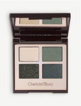 The Rebel Luxury Eyeshadow Palette 5.2g by Charlotte Tilbury