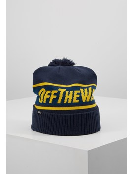 Off The Wall Pombeanie   Gorro by Vans
