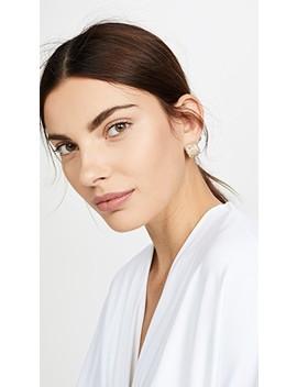 Jocelyn Stud Earrings by Bauble Bar