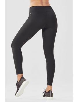 Mid Rise Power Hold® 7/8 by Fabletics