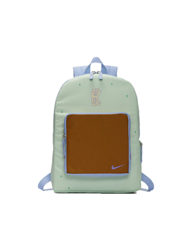 Nike Kyrie X Spongebob Squidward Backpack Frosted Spruce by Stock X