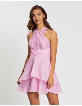 Alexia Dress by Fresh Soul