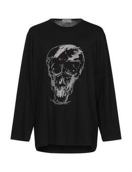 T Shirt by Yohji Yamamoto