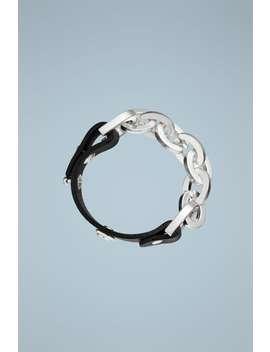 Bracelet BimatiÈre À Maillons by Zara
