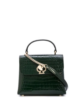 Romy Embossed Mini Bag by Kate Spade
