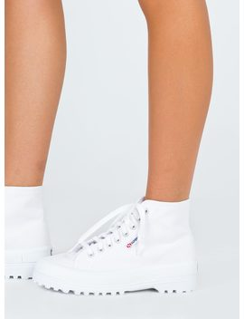 Superga 2341 Cotu Alpine by Superga