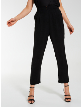 Inverted Pleat Pant by Dotti