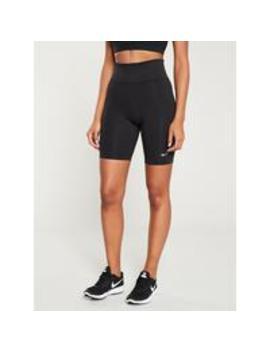 Nsw Leg A See Bike Short   Black by Nike