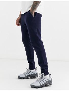 New Look   Pantalon De Jogging   Bleu Marine by New Look