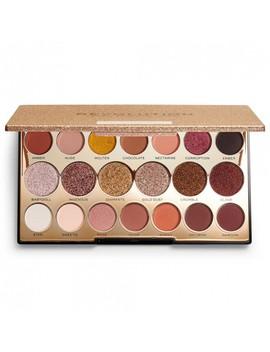 Precious Stone Eyeshadow Palette Rose Quartz 16.9 G by Revolution