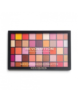 Maxi Reloaded Palette Big Big Love 61 G by Revolution