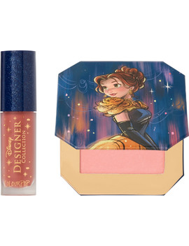 Beauty And The Beast Belle Bundle by Colour Pop