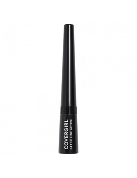 Get In Line Active Liner 2.5 M L by Covergirl
