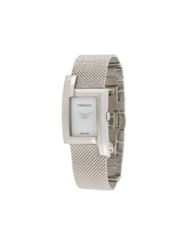Greca Icon 39x21 Mm Watch by Versace