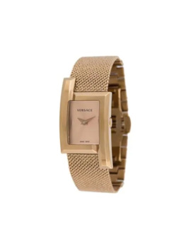 Greca Icon 38x21 Mm Watch by Versace
