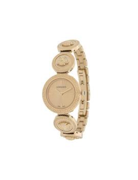 Medusa Wrist Watch by Versace