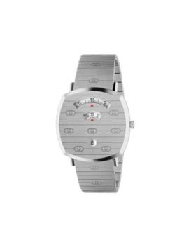 Grip Watch by Gucci