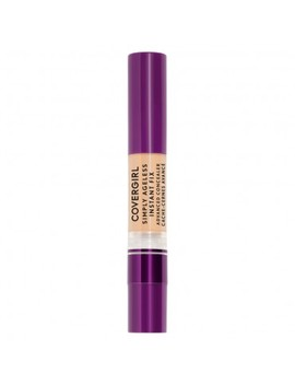 Simply Ageless Instant Fix Concealer 3 M L by Covergirl