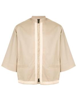 Skjorte I Kinesk Stil by Haider Ackermann