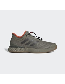 Adizero Ubersonic 3 Citified Shoes by Adidas