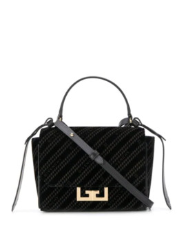 Velvet Mini Eden Bag by Givenchy