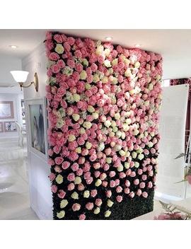 50 Pcs Fake Artificial Silk Rose Heads Flower Buds Diy Bouquet Home Wedding Craft Decor Supplies by Wish