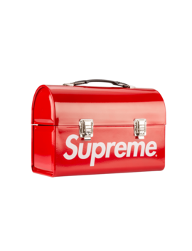 Metal Lunch Box by Supreme