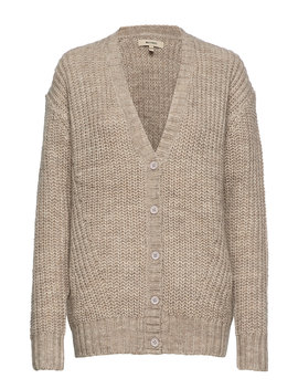 Adie Cardigan Mega Knit by Whyred