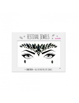 Festival Jewels Doof Diva 6.1 G by Australis