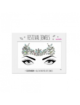 Festival Jewels Silver Moon 7.5 G by Australis