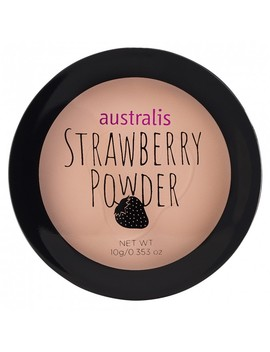 Strawberry Powder 10 G by Australis