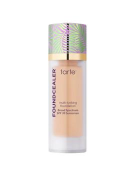 Babassu Foundcealer™ Skincare Foundation Spf 20 by Tarte
