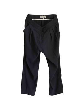 Carot Pants by Studio Nicholson
