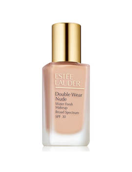 Estée Lauder Double Wear Nude Water Fresh Make Up Spf 30 (Vários Tons) by Estée Lauder