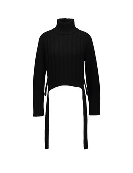Wool Cashmere Blend Jumper by Proenza Schouler