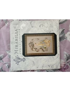 Mirabilia The Rose Of Sharon Chart by Ebay Seller