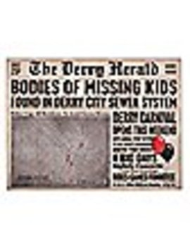 Derry Herald Newspaper Sign   It by Spencers