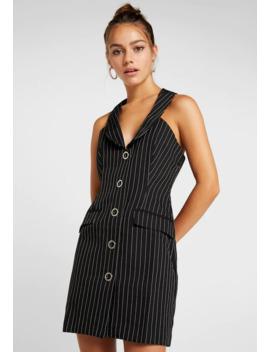 Mini Dress   Skjortklänning by 4th & Reckless Petite