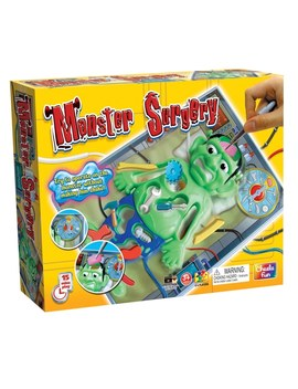 Monster Surgery Game by Smyths
