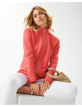 The New Aruba Full Zip Sweatshirt by Tommy Bahama