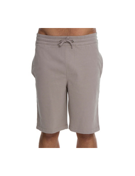Barefoot Dreams Malibu Collection Men's Brushed Jersey Shorts by Barefoot Dreams