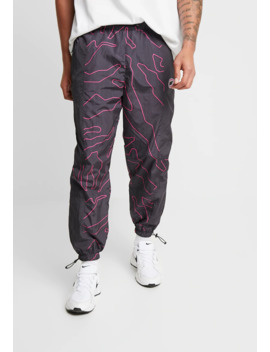 Mysterious Vibes Track Pants   Trainingsbroek by Grimey