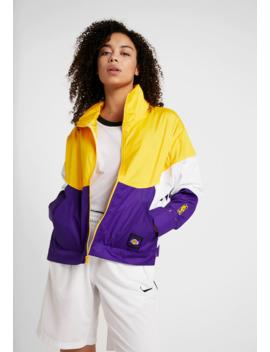 Nba La Lakers Womens Jacket   Trainingsvest by Nike Performance