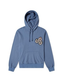 424 Academy Hoody by 424