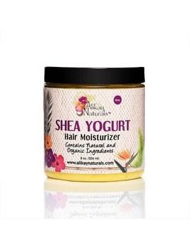 "<Span><Span>Alikay Naturals Shea Yogurt Hair Moisturizer  </Span><Br><Span>8oz</Span></Span><Span Style=""Position: Fixed; Visibility: Hidden; Top: 0px; Left: 0px;"">…</Span> by 8oz…"